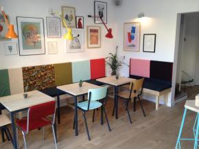 Café Cometa