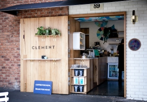 Melbourne: Clement Coffee Roasters