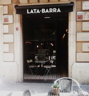 Lata-Barra