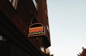 Stockholm: Flippin' Burgers