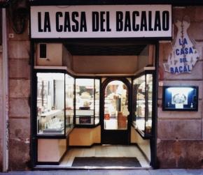 La Casa delBacalao