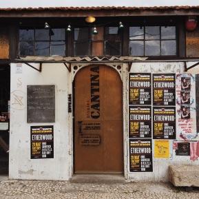 Lisboa: Cantina LX