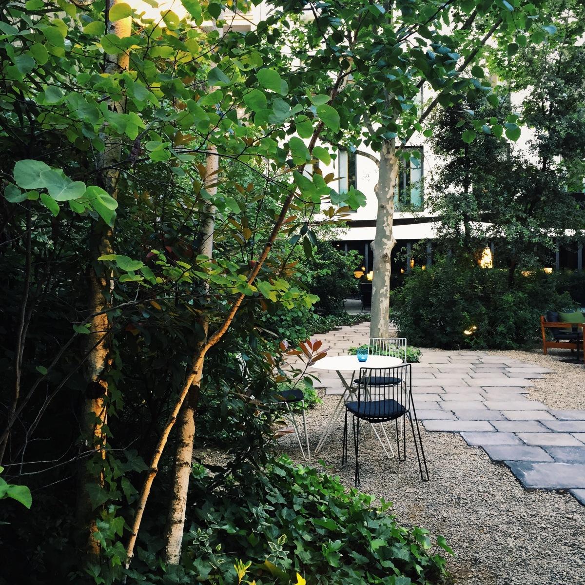 El Jardín del Alma