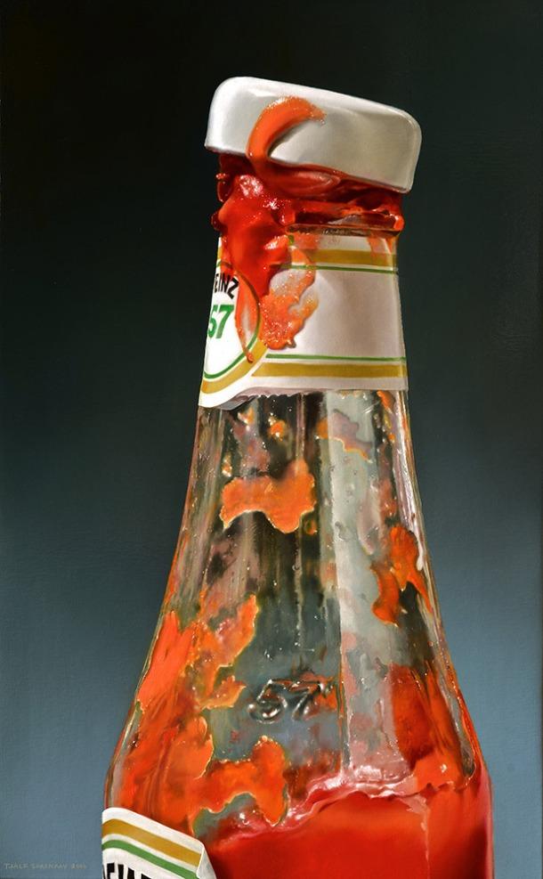 Vieze-ketchupfles_2014_80x50cm